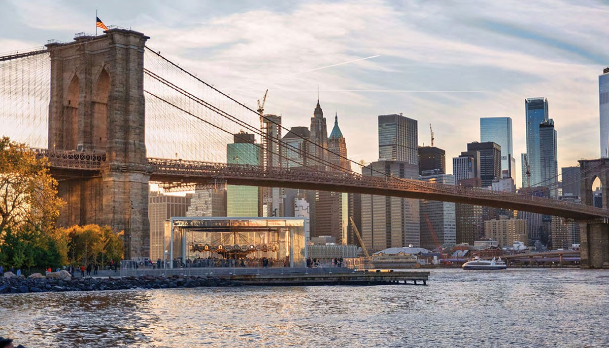 New Condos in Dumbo Brooklyn for Sale | 98 Front - Dumbo